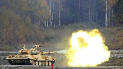Pakistan Russia T - 90 Battle Tanks deal not to be a single purchase rather a long term deal: Report