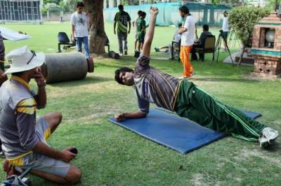 PCB announces punishment for players failing fitness test