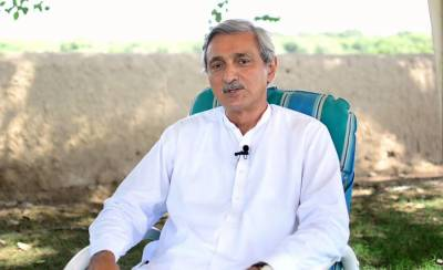 PTI Jehangir Tareen responds to news of Chaudhry Nisar joining party