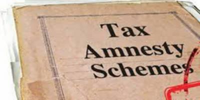 The motive behind Tax Amnesty Scheme