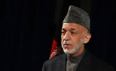 US has betrayed Afghans: Former President Hamid Karzai