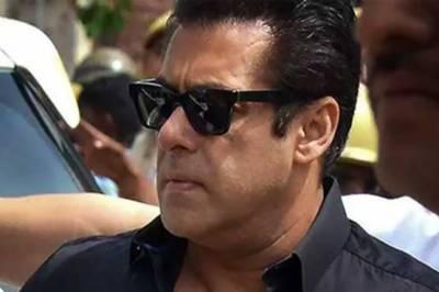 Yet another trouble awaits Salman Khan