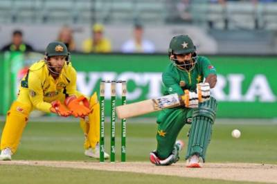 Another Cricket series schedule announced for Pakistan