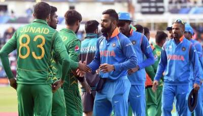 Asia Cup shifted from India due Pakistan