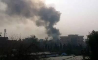Blast kills at least 6 in Afghanistan's Herat province