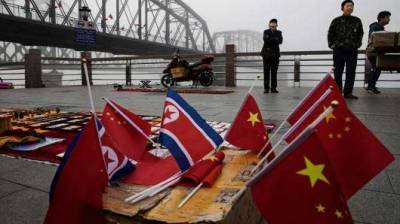 China bans exports of 'dual use' items to North Korea