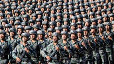 China to open another overseas strategic military Base: Reports