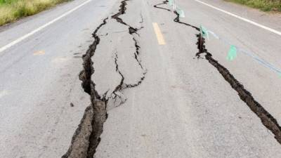 Earthquake jolts parts of Pakistan including Islamabad