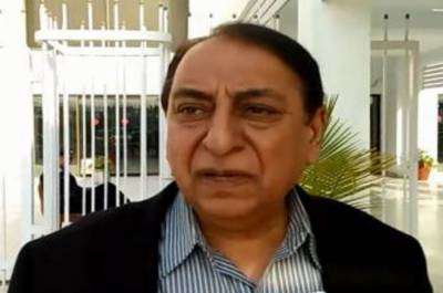 Economic reforms package will help expand tax network: Afzal