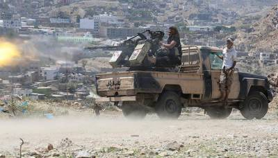 Four Saudi soldiers killed at Yemeni border