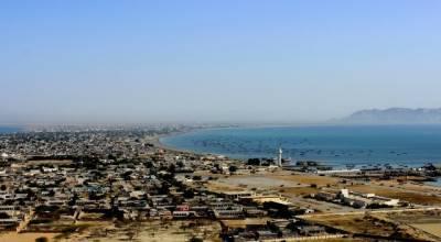 Gwadar to emerge as top Sea Port of Asia
