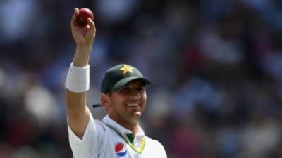 Leg-spinner Yasir Shah ruled out for Pakistan's Ireland, England tours