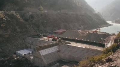 Neelum Jhelum Power Project to be inaugurated on Friday