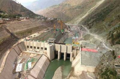 Pakistan's engineering marvel Neelum Jhelum starts providing electricity to national grid