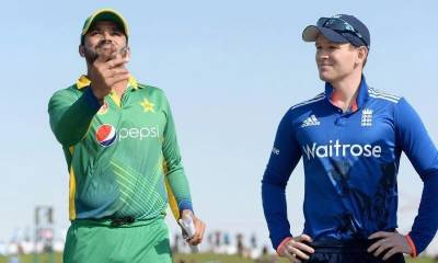 Pakistan team faces a big setback ahead of England tour