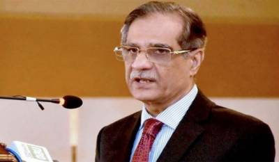 Problems of Hazaras to be addressed as per law: CJP