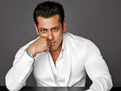 Salman Khan thanks fans for support