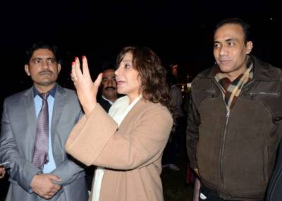 Startling revelations made regarding Shahbaz and Maryam by Tehmina Durrani's Secretary