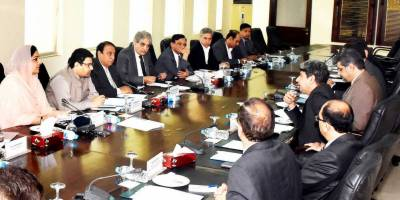 Tax proposals relating to IT sector to be given due consideration: Miftah