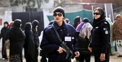 Three officials suspended over Islamabad Police female cops harassment case