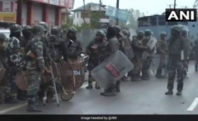 3 civilians martyred, 35 injured by Indian Forces direct fire in occupied Kashmir