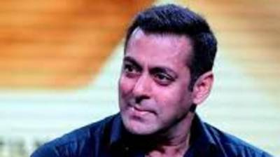 Arrest warrants issued against Salman Khan