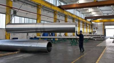 China files trade complaint against US over steel tariffs