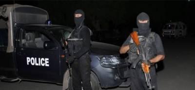 CTD arrests extortionist in Peshawar