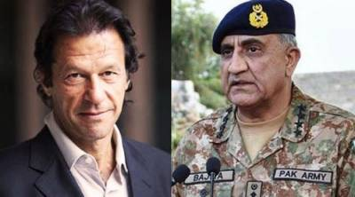 Imran Khan to meet COAS General Bajwa