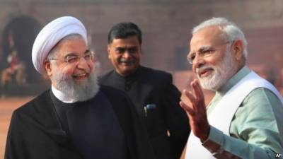 India gets the worst blow from Iran, strategic ambitions shattering