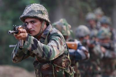 Indian Army 2 soldiers killed in retaliatory fire by Pakistani forces at LoC: Report