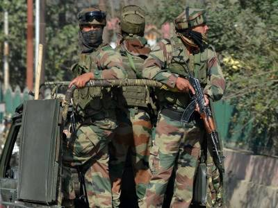 Indian Army to be equipped with new high-tech system in tactical battle area