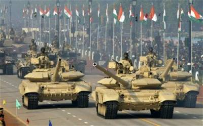 Indian Military reluctant to buy local Weapons sir superior technology available with Pakistan