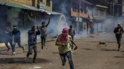 Kashmir struggle is entering a new phase, admits Indian officials