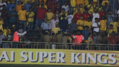 Massive anti IPL protests erupt, Foreign players security under threat in India
