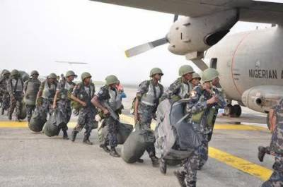 Military Aircraft crashes, Over 200 soldiers killed