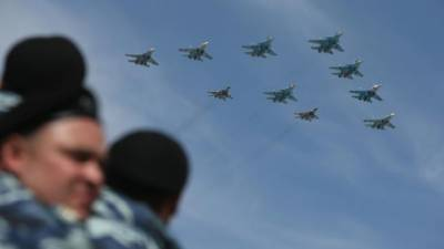 Military Strikes on Syria likely in 72 hours: Report