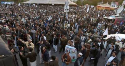 -NDS backed MPs in Afghanistan provoke Pashtun Tehfuz Movement in Pakistan