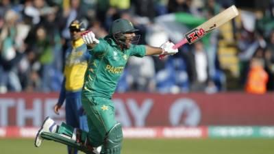 Pakistan announces squad for England-Ireland tour