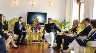 Pakistan, Austria agree to enhance political, business contacts