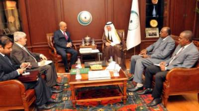Pakistan effectively raises Kashmir issue with OIC Chief