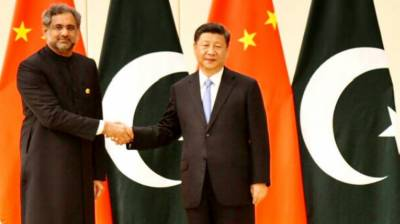 PM, Chinese President reaffirm to take bilateral relations to new heights