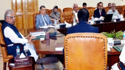 Research work inevitable in modern era of development: Jhagra