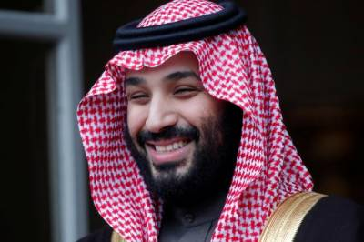 Saudi Arabia could take part in military operation against Syria