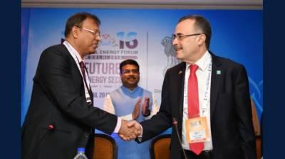 Saudi Aramco, India sign MoU for $44 billion mega deal