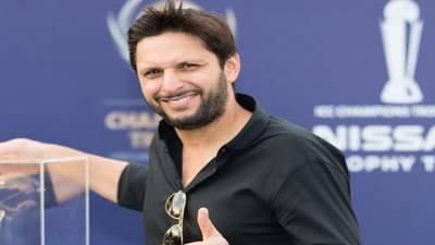 Shahid Afridi wins hearts of Nation with his unprecedented Act