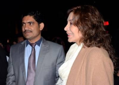Shehbaz never wanted Maryam to succeed: Tehmina Durrani's former secretary