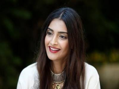 Sonam Kapoor reveals incident of sexual molestation