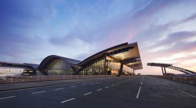 Top 10 Airports of the World in 2018