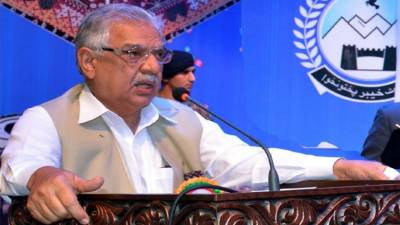 Higher education institutes play role in bringing prosperity in lives of nation: Jhagra